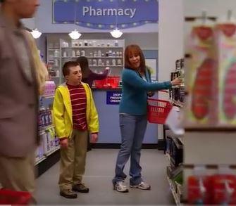 Brick and Deodorant