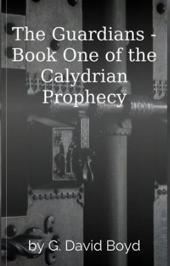 Calydrian Prophecy